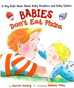 Babies Don't Eat Pizza book