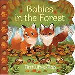 Babies in the Forest book