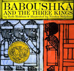 Baboushka and the Three Kings book
