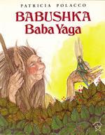 Babushka Baba Yaga book