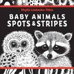 Baby Animals Spots & Stripes book