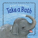 Baby Animals Take a Bath book
