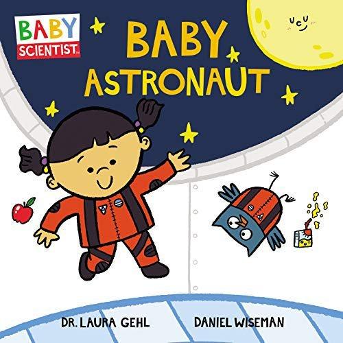Baby Astronaut book