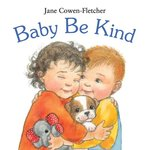 Baby Be Kind book