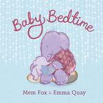 Baby Bedtime book