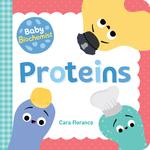 Baby Biochemist: Proteins book