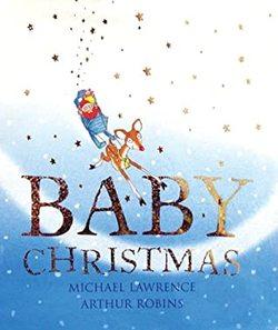 Baby Christmas book