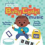 Baby Code! Music book