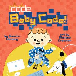 Baby Code! book