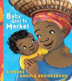 Baby Goes to Market book