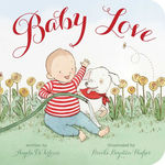 Baby Love book