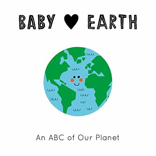 Baby Loves: Earth book