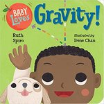 Baby Loves Gravity book