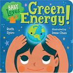 Baby Loves Green Energy! book