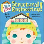 Baby Loves Structural Engineering! book