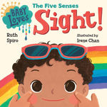 Baby Loves the Five Senses: Sight! book