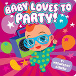 Baby Loves to Party! book