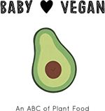 Baby Loves: Vegan book