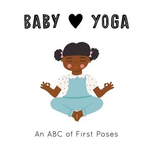 Baby Loves: Yoga book