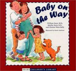 Baby on the Way book