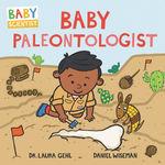 Baby Paleontologist book