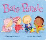 Baby Parade book