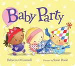 Baby Party book