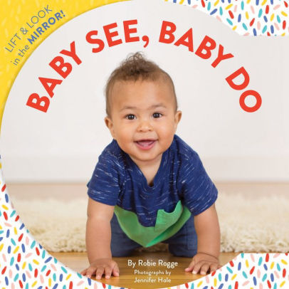 Baby See, Baby Do Book