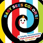Baby Sees Colors! book