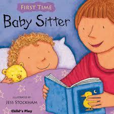 Baby Sitter book