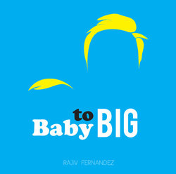 Baby to Big book