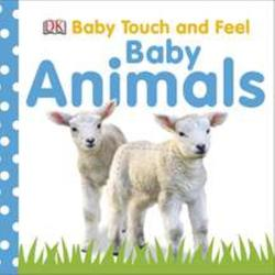 Baby Touch and Feel: Baby Animals book