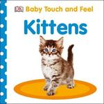 Baby Touch and Feel: Kittens book
