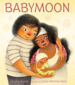 Babymoon book