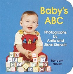 Baby's ABC book