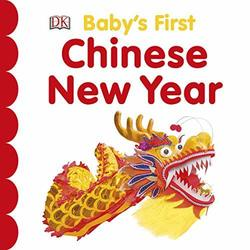 Baby's First Chinese New Year Book