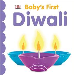 Baby's First Diwali book