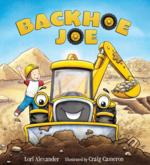 Backhoe Joe book
