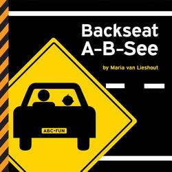 Backseat A-B-See book