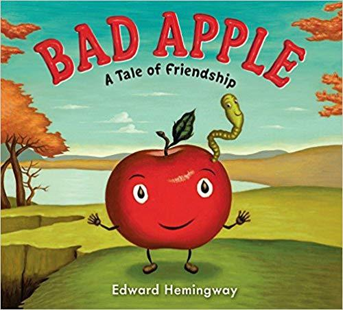 Bad Apple: A Tale of Friendship book