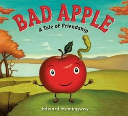 Bad Apple book