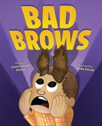 Bad Brows book