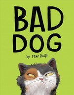 Bad Dog book