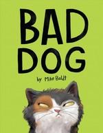 Bad Dog book