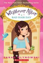 Bad Hair Day book