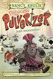 Bad Moooove! book