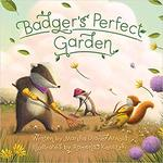 Badger's Perfect Garden book