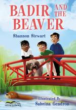 Badir and the Beaver book