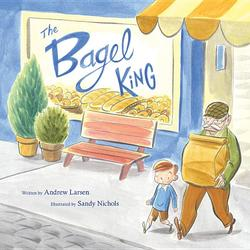 Bagel King book