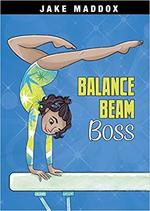 Balance Beam Boss book